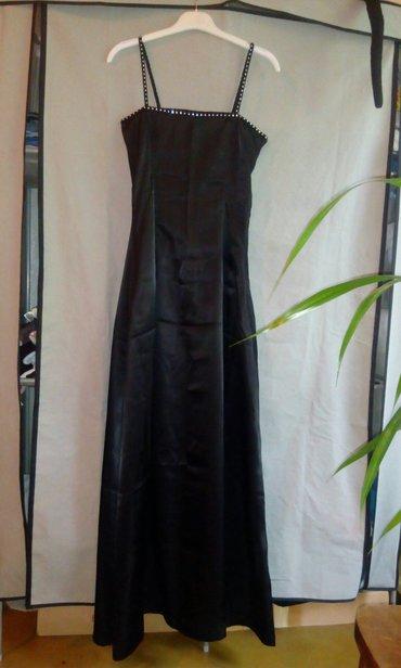 Платье, шили сами, простое и красивое, в Бишкек