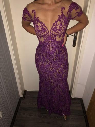 Haljine | Razanj: Svečana haljina,jednom nosena
