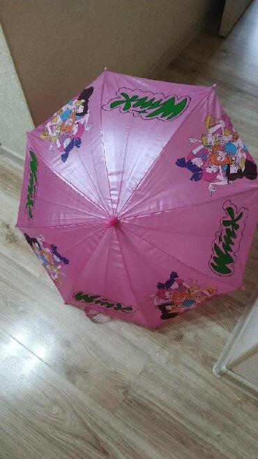 odejalo 200 210 в Кыргызстан: Продается зонтик Винкс в отличном состоянии. 200 сом