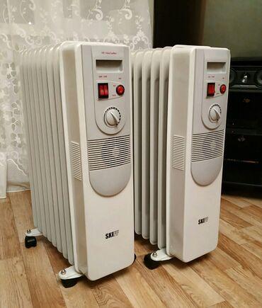 Две радиаторы бу