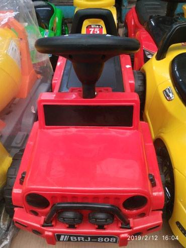Машинка. Детские машинки. Детская в Бишкек