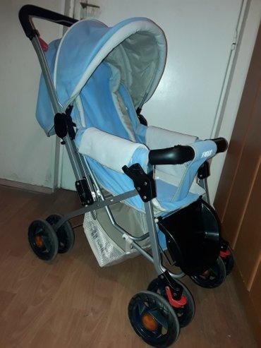 Autosedišta i nosiljke za bebe - Crvenka