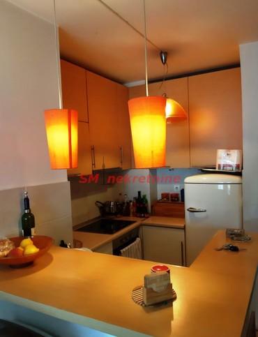 Brilliance bs6 2 mt - Srbija: Apartment for sale: 2 sobe, 43 kv. m