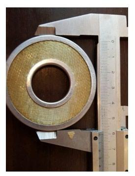 Фильтрующий элемент масляный в Баткен