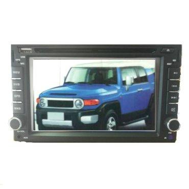 Автомагнитола с экраном 2-Din. Автомобильная мультимедийная в Бишкек