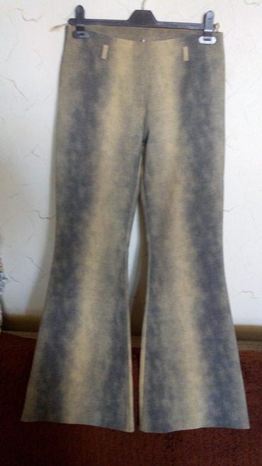 Kvaitetne zenske pantalone..obim struka..80,duz..105cm..nove. - Kraljevo