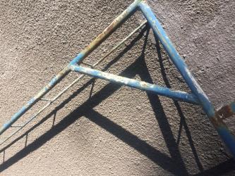 Металлическая конструкция,Б/У, от в Бишкек