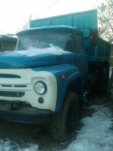 продаю или меняю  зил ммз 554 сельхозник  об. 6. 0 кпп 5ст в Бишкек