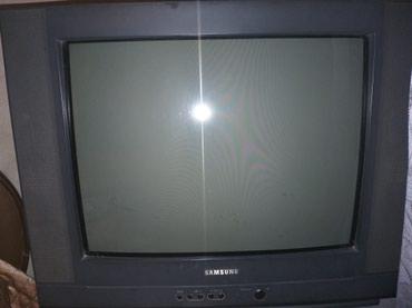 Bakı şəhərində Yaxşı vəziyyətdə televizor 60 man