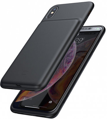 Pover case (Iphone X-XS)3300mahMaterialPoliuretanXüsusiyyətlərZərbəyə