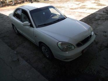 Daewoo 2001 в Узген