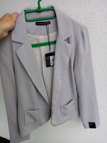 Ženska odeća | Senta: Blejzer s/m atmosfhere