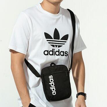 Барсеткасумка adidas в наличии ( новая )