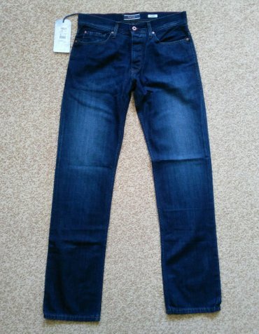 Продаю новые мужские джинсы 32 размер, в Бишкек