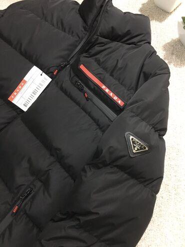Velic da - Srbija: Prada jakna
