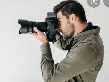 Работа - Сокулук: Фотограф, видеооператор. 17