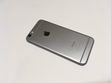 Iphone 6s Space Gray - Beograd