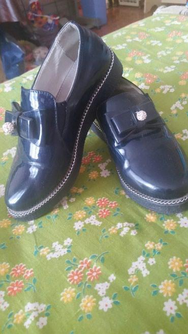 Туфли на девочку 7 - 8 лет. Размер32 . По в Бишкек