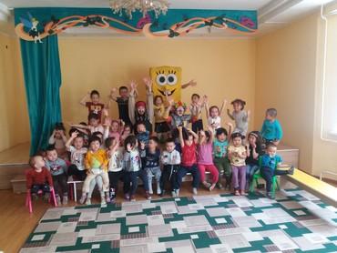 В частный детский сад требуются в Бишкек