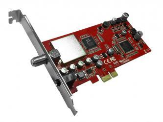 oguz tv - Azərbaycan: Спутниковый ТВ тюнер для PC - TeVii S471 DVB-S2 PCIeПродается
