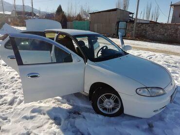 сигнализация ягуар в Кыргызстан: Hyundai Avante 1.5 л. 1996 | 283000 км