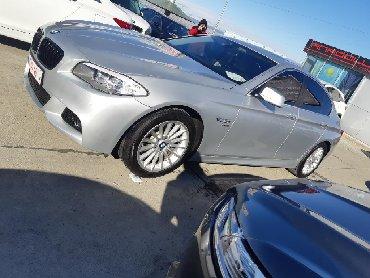 Bakı şəhərində BMW 525 2010- şəkil 5