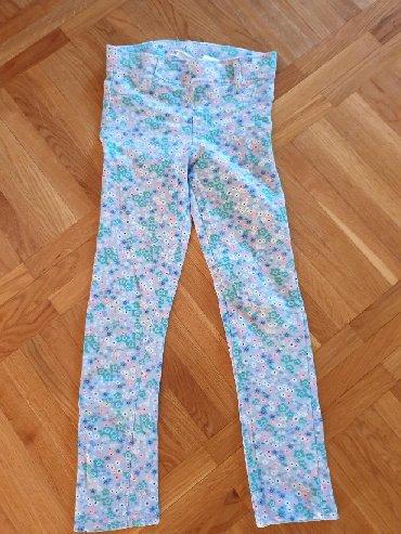 Dečije Farmerke i Pantalone | Palic: Hm pantalone vel.128 u odličnom stanju