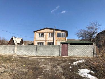 !!!ДАЧА-ПОЛНОЦЕННЫЙ ДОМ с подвалом с в Бишкек