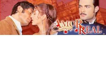 AMOR REAL - Prava Ljubav (Telenovela) - Boljevac