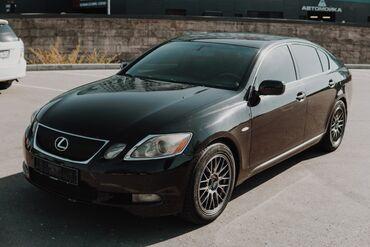 Lexus GS 3 л. 2007 | 169000 км
