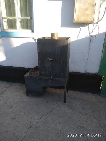 Ремонт и строительство - Кара-Балта: Печка