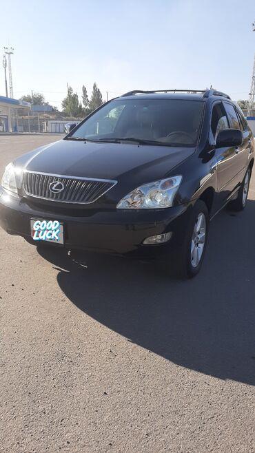 lexus 300 в Кыргызстан: Lexus RX 3 л. 2003   160000 км