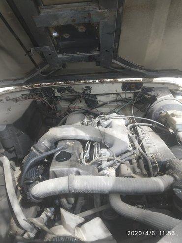 rover 825 в Кыргызстан: Land Rover Range Rover 3.3 л. 1998