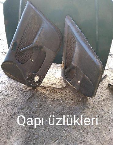 Ehtiyat hissələri və aksesuarlar Qusarda: Honda civic 1996 işlenmiş ehtiyyat hissleri
