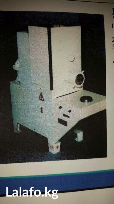 Курут аппарат 80 кг/час, имеется вся в Лебединовка