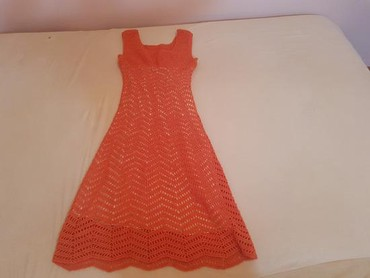 Kao nova haljina za plazu, postavljena je, malo se providi,M ili L - Belgrade