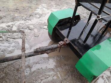 82 traktor - Azərbaycan: Mini traktor