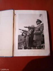 Sport i hobi - Velika Plana: Katalog sa xl olimpijskih igara u berlinu 1936 god. U katalogu se