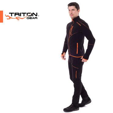 Флисовый костюм TRITON RICH ⠀Используется отдельно в прохладную
