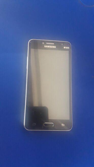 İşlənmiş Samsung Galaxy J2 Pro 2018 8 GB qara