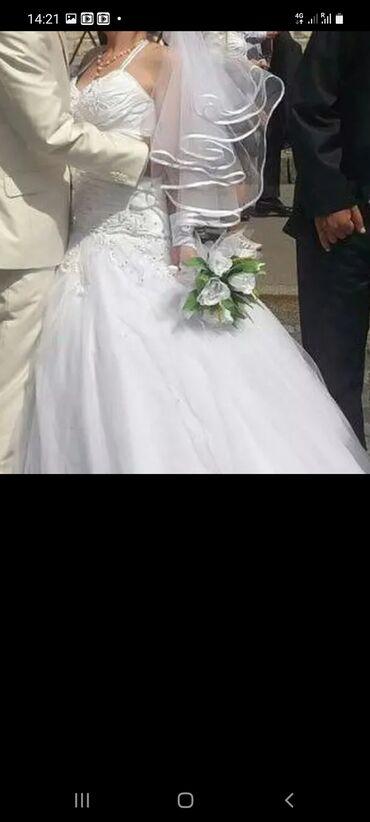 Личные вещи - Чон-Арык: Свадебные платья