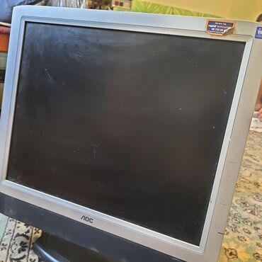 Электроника - Луговое: Компьютер AOC имя: LM929модель.: TFT1980PSA+D-12055 Berlin