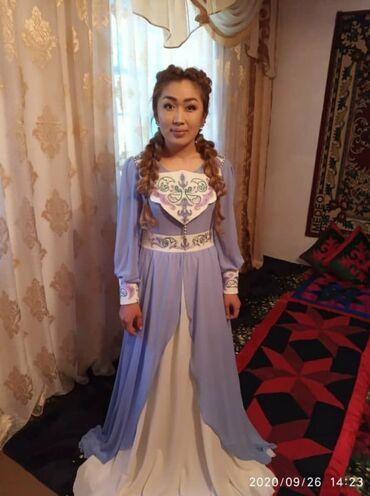 платья kg бишкек в Кыргызстан: Платья прокат на кыз узаттуу