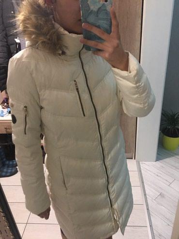 Зимняя куртка Calvin Klein(оригинал), в Бишкек