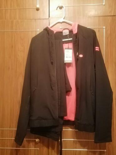 Продам женский новый спортивный костюм. L - 48,50 размер. Турция. Фирм