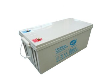 HUAFU Gel Battery 12V 200AH в Бишкек