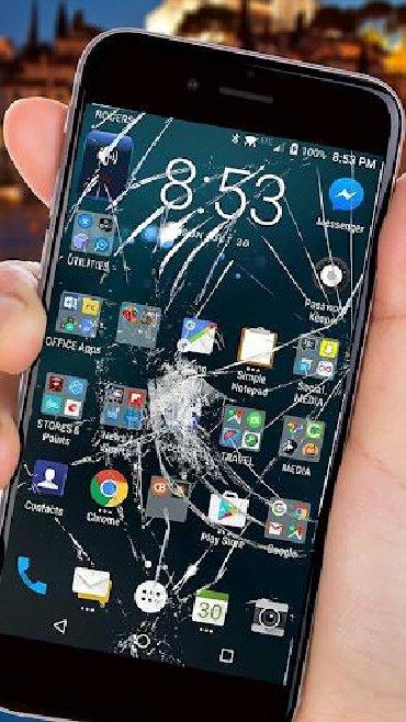 Kupujem ostecen HTC mobilni telefon U obzir dolaze telefoni do 4