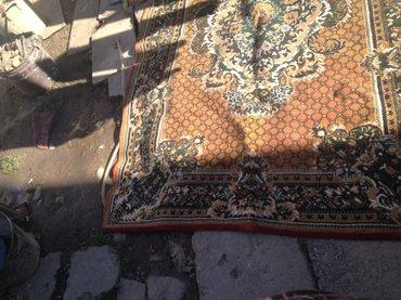 Продаю ковер. 1  в Бишкек