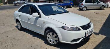 Транспорт - Кызыл-Кия: Daewoo Gentra 1.5 л. 2014   122340 км