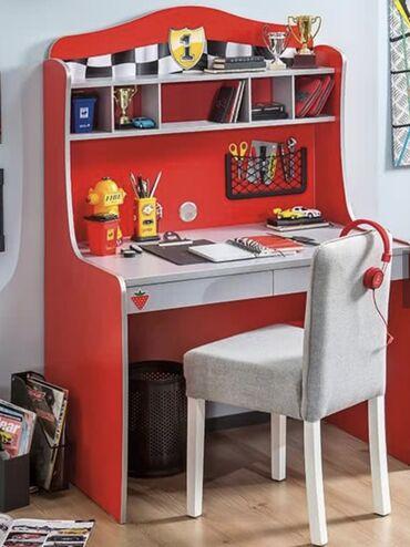 Письменный стол б/у Çilek(Турция). 8000 сом